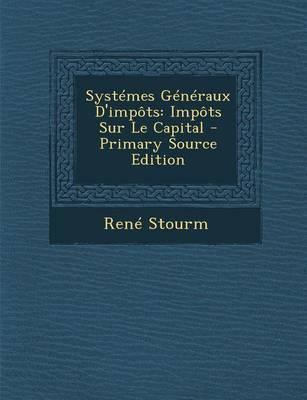 Systemes Generaux D'Impots