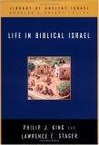 Life in Biblical Israel