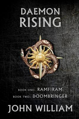 Daemon Rising - Book One