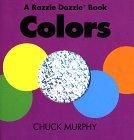 Razzle Dazzle Colors