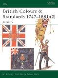 British Colours & Standards 1747-1881 (2)