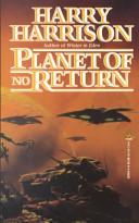 Planet of No Return