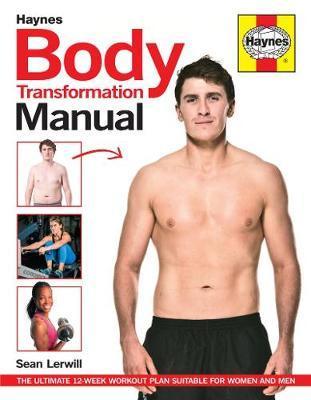 Haynes Body Transformation Handbook