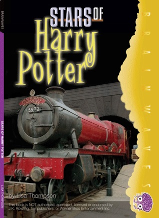 Stars of Harry Potter