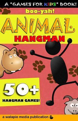 Booyah! Animal Hangman