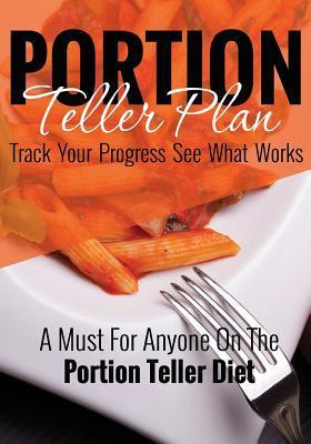 Portion Teller Plan Journal