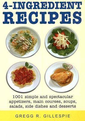 4-Ingredient Recipes