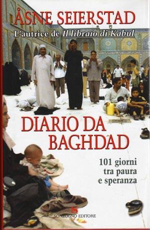 Diario da Baghdad