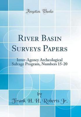 River Basin Surveys Papers
