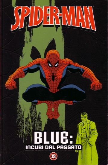 Spider-Man - Le stor...