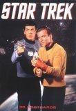 Star Trek Postcard Box