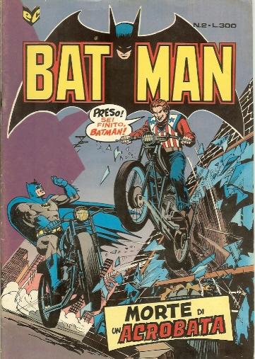 Batman n. 2