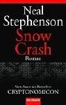 Snow Crash.