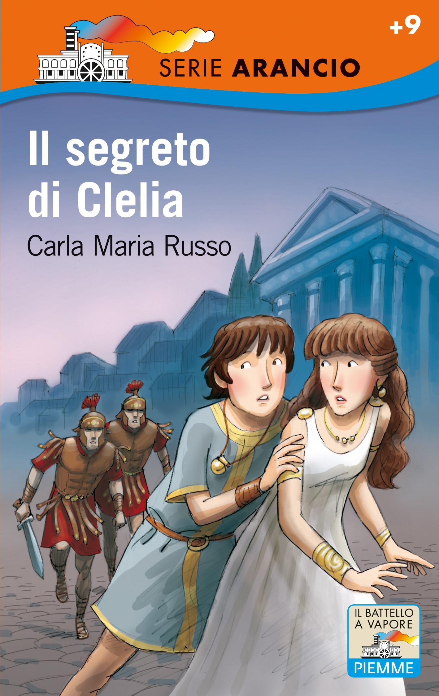 Il segreto di Clelia