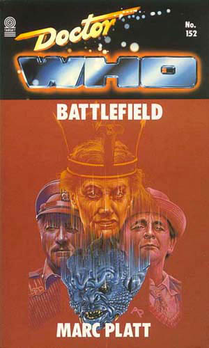 Doctor Who - Battlef...
