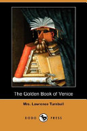 The Golden Book of Venice (Dodo Press)