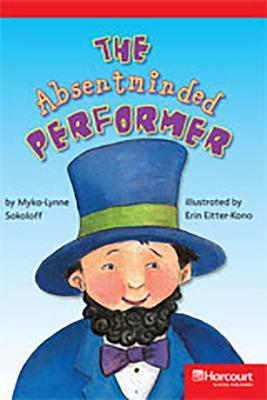 Absentminded Performance Grade 5