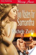 Two Masters for Samantha [Awakenings 3]
