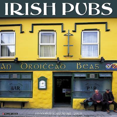 Irish Pubs 2018 Cale...