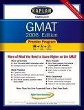 GMAT 2006, Premier P...