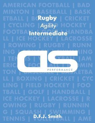 Ds Performance Strength & Conditioning Training Program for Rugby, Agility, Intermediate