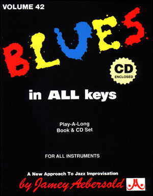 Vol. 42, Blues In Al...
