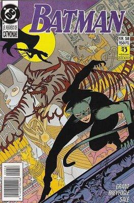 Batman Vol.II, #58