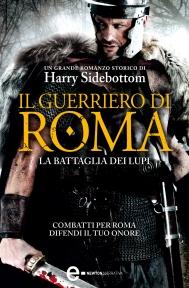 Il guerriero di Roma