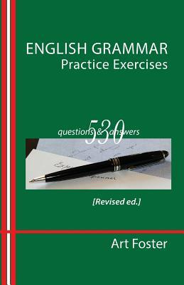 English Grammar Practice Exercises