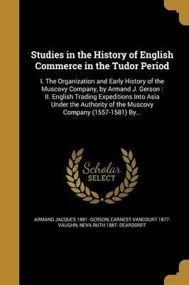 STUDIES IN THE HIST OF ENGLISH