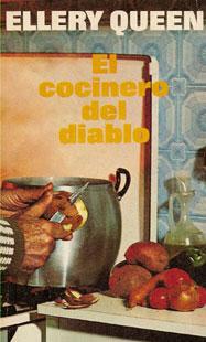 El cocinero del diab...