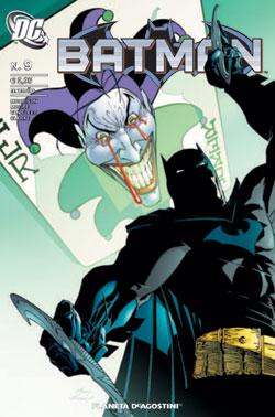 Batman n. 09