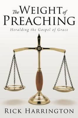The Weight of Preaching
