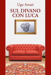 Sul divano con Luca