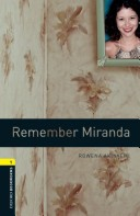 Remember Miranda: 40...