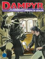 Dampyr vol. 147