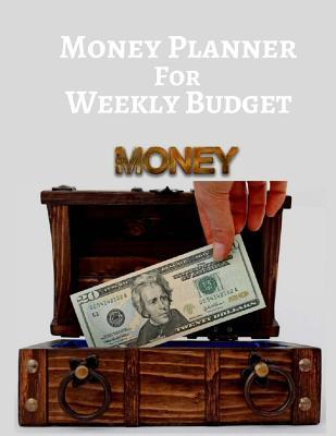 Money Planner For Weekly Budget