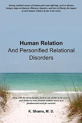 Human Relation and Personified Relational Disorders