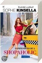 Shopaholic ! omnibus (digitaal boek)