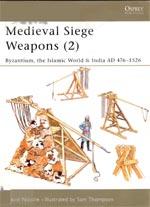Medieval Siege Weapons (2)