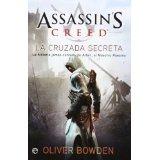 Assassin's Creed: La cruzada secreta
