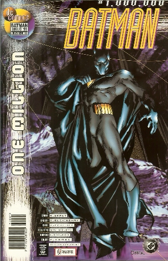 Batman n. 81/82