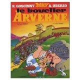 Asterix et le Bouclier d'Arverne