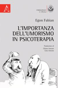 L'importanza dell'umorismo in psicoterapia