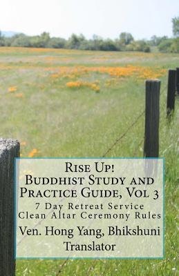 Rise Up! Buddhist Study and Practice Guide