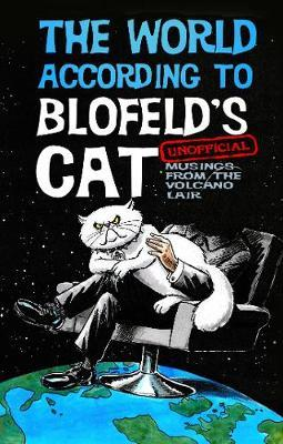 The World According to Blofeld's Cat