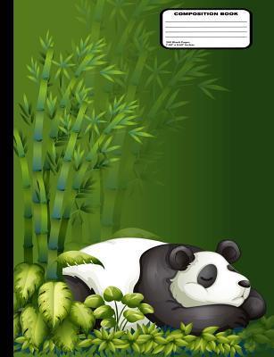 Cartoon Panda Bear S...
