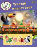 Treetop Magnet Book