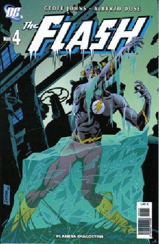 The Flash #4 (de 19)
