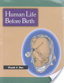 Human life before birth